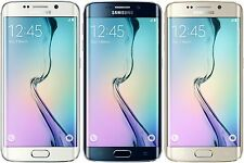Samsung Galaxy S6 Edge SM-G925A 32GB *FACTORY UNLOCKED GSM (AT&T T-Mobile etc)