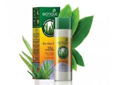 Bio Aloe Vera Sunscreen Ultra Soothing Face Lotion For Normal & Oily Skin-120ml