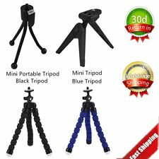 Universal Octopus Mini Tripod Supports Stand Spong For Digital Cameras KG