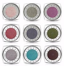 LOREAL INFALLIBLE 24HR EYE SHADOW SINGLES *CHOOSE YOUR SHADE* EXP 10/16 +