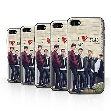 Official The Vamps Case/Cover for Apple iPhone 7 /The Vamps Secret Diary