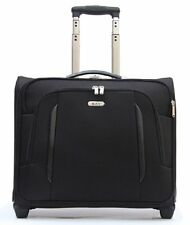 Lightweight Rolling Travel Business Travel Tote Cabin Case 2 Wheels