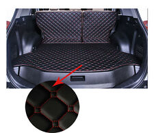 FLY5D Trunk & Cargo Boot Mat Car Auto Liner Waterproof For BMW 1 Series 2011-16