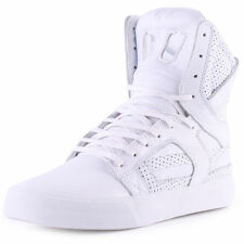 Supra Skytop II HF Mens Hi Top Trainers Boots Size UK 6.5 8.5 9 10 11
