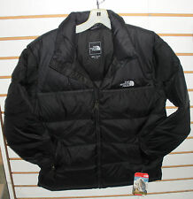THE NORTH FACE MENS NUPTSE DOWN JACKET-# C759- TNF BLACK- S, M, L, XL,XXL-  NEW