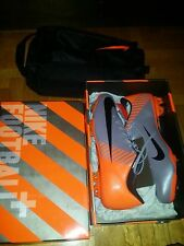 NIKE MERCURIAL SUPERFLY II FG WC US 10 US 7.5 WORLD CUP BOOTS CLEATS CR7