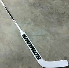 "Warrior Swagger Pro Goalie Stick Pro Stock 24.5"" Paddle Niemi Dallas Stars 1238"