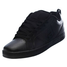 Etnies Mens Drexel Blk/blk Shoes