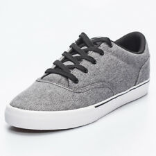 New Globe Mens Tribe Shoes in Grey | Mens Mens Footwear Mens Shoes