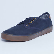 New Lucid Mens Breach Shoes in Blue | Mens Mens Footwear Mens Shoes