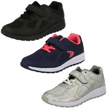 Girls Cica by Clarks Trainers Adven Maze Inf