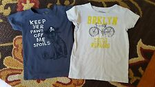 J. Crew Crewcuts T-Shirts Size 8 Youth