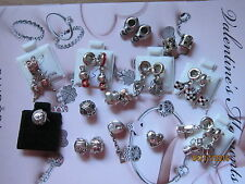"""Authentic Pandora Sterling Silver  """"Pick Your Choice"""" Charms - $29.99 EA"""
