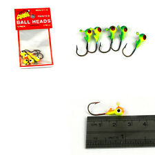 Hooks 1.75g NEW Hook Tackle 5 Pcs Fishing Lead HOT Fish Jig Lure CrankBait