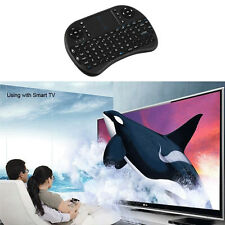 Mini Wireless Keyboard Multi-media Remote Control Touchpad Handheld Keyboard KG