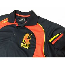 SPAIN RUGBY NATIONAL TEAM POLO VERY RARE NEW