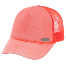 New Rip Curl Betty Trucker Cap in Orange | headwearWomens HeadwearWomens Caps
