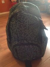 BRAND NEW & TAGGED NIKE  Rucksack Backpack Green Sports Bag LARGE HALF PRICE