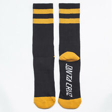 Santa Cruz Strip Tall 2pk Socks