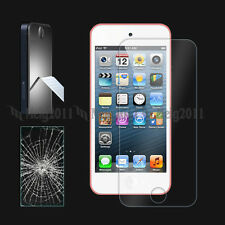 Premium Tempered Glass Screen Protector Film for iPod touch 5 5th Gen 6 6th Gen