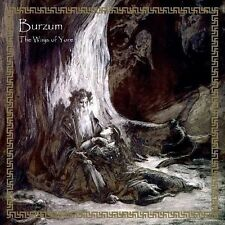 /0803341436442/ Burzum - The Ways Of Yore (2 Lp) [Vinilo]