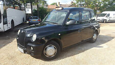LTI TX4 London Taxi 2011 Euro 5 Style Auto. Finance Available.
