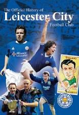 Leicester City FC The Official History Of Leicester City Football Club RARE DVD
