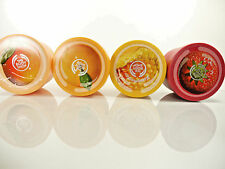 THE BODY SHOP BODY BUTTER  YOU PICK YOUR FAVORITE  400 ML 13.5 OZ JUMBO EACH