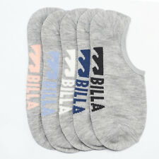 Billabong 5 Pack Low Rider Sock
