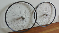 Ambrosio Excellence rims wheelset DURA ACE 7700 light alloy chlicher 700 C team
