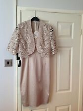 Mother Of The Bride, Kaliko, Lace Dress & Jacket, BNWT, Size 10