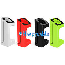 New Charging Dock Stand Holder Charger Docking Station for Apple Watch iWatch