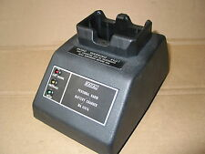 RACAL  PERSONAL  RADIO CHARGER  ARMY RADIO BATTERY CHARGER  UNIT MA4747A