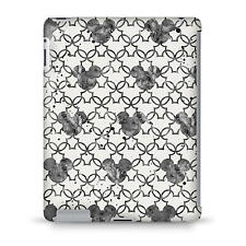 Mouse Ears Watercolor Black Slim Fit Case - fits iPad Samsung Galaxy Tab