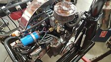 Turn Key Volkswagen 1600cc DUAL Port VW Air Cooled Engine, Type 1, Complete