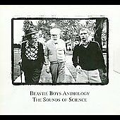 Beastie Boys Anthology: The Sounds of Science [Box] by Beastie Boys (CD,...