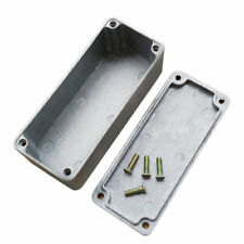 New Aluminum Stomp Box Effects Pedal Enclosure FOR Guitar Hotsell KG