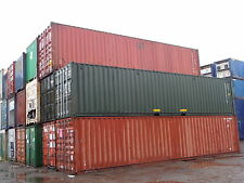 used 40ft shipping containers for sale from £1100 - 01843 306819/07788 752216
