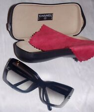 100% AUTHENTIC 5056 CHANEL Sonnenbrille sunglasses Brille glasses WITH CASE
