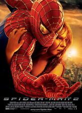 Spider-Man 2 (2004) – DVD – Like NEW – (Tobey Maguire/Kirsten Dunst)