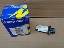 New Genuine INTERMOTOR 19636 AIR MASS SENSOR INSERT FIESTA FOCUS MONDEO