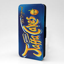 Jaffa Cakes Flip Case Cover For Samsung Galaxy - T1077