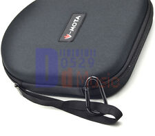 Black Hard Carry Case Box  For Bose QC 3 25 2 15, AE 2w 2i 2, OE Headphones