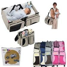 Travel Crib Multi-function Mummy Bag Baby Dolls Deluxe Portable Cot Bed Folding