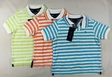 TOMMY HILFIGER BOYS' POLO SHIRT TOP SIZE 2