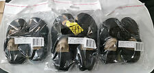 SFC Shoes For Crews Froggz Classic II Men / Women - BLACK -  (NEW IN BAG)
