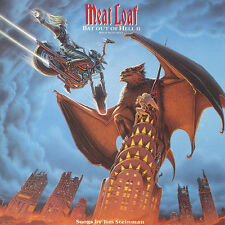 Meat Loaf - Bat out of Hell II: Back into Hell USA Shipping Included