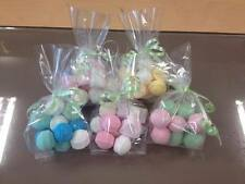 Mini Bath Hearts & Marbles Fizzers Chill Pills Bath Bombs (10) BUY 2 GET 1 FREE