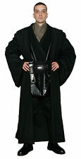 Star Wars Anakin Skywalker Costume and Robe in Black - Film Set Quality from UK