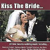 Kiss the Bride [Madacy] by The Countdown Singers (CD, May-2001) LOT OF 10